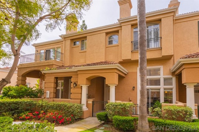 7175 Calabria Ct. #B, San Diego home for sale