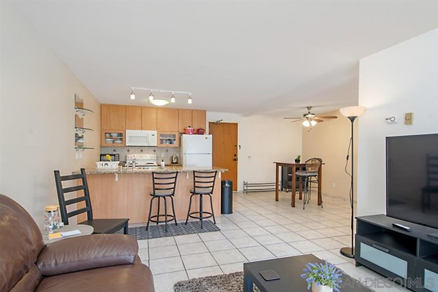 8308 Regents Rd #1C, San Diego home for sale